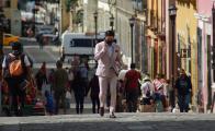 Acumula Oaxaca 20 mil 720 contagios y mil 619 fallecimientos por Covid-19