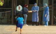 Al menos 3 mil 274 trabajadores de la Salud se han contagiado de Covid-19 en Oaxaca, 38% son enfermeras
