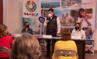 Reconocen a 33 empresas turísticas de Oaxaca con Sellos de Calidad Punto Limpio por su servicio