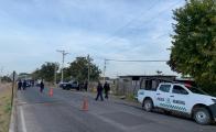 Instala Guardia Nacional filtro de acceso a Xadani por fiesta al Cristo Negro en medio de pandemia