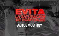 """Lanzan campaña """"Juntos por Oaxaca"""" para evitar saturación de hospitales, reforzando medidas contra Covid-19"""