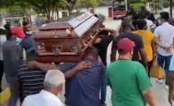 Caen cuatro por asesinato de tres músicos en Pinotepa Nacional, en la Costa de Oaxaca