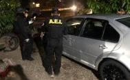 Detienen a director de policía municipal de Loma Bonita