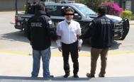 """Celebra PRI nacional detención de Vera Carrizal; """"es un paso importante para hacer justicia"""", dice"""