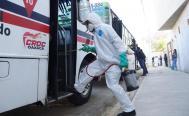 Oaxaca alcanza los 35 pacientes contagiados de Covid-19