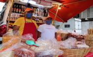 Oaxaqueños resisten pandemia en la CDMX
