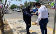 Ante 53 casos de coronavirus en Oaxaca y llegada de la fase 3, intensifican medidas de prevención