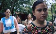 """""""No me lo creo, lloré de emoción"""", dice actriz juchiteca nominada a las Diosas de Plata"""
