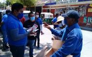 Oaxaca llega a 89 casos confirmados de Covid-19 y 11 defunciones