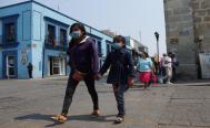 Estos son los ocho municipios que concentran 50% de casos de coronavirus en Oaxaca