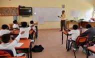 ¿Cómo será el regreso a clases en Oaxaca, estado con más municipios sin Covid-19?