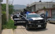 Pobladores de San Antonio de la Cal impiden sanitización; policías rescatan a personal retenido