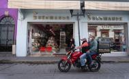 Oaxaca alcanza 6 mil 534 casos positivos y 662 defunciones por Covid-19