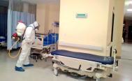 Declaran en cuarentena a hospital de Juchitán por brote de Covid-19; sólo atenderá urgencias