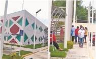 """""""Nos dejaron a nuestra suerte"""": dicen empleados con Covid-19 del hospital de Juchitán"""