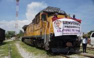 Covid-19 empantana diálogo con pueblos indígenas sobre obras del Tren Transístmico