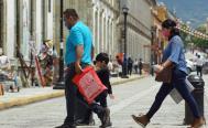 Registra Oaxaca 79 casos nuevos de Covid-19; suma 11 mil 759 acumulados y mil 68 muertes