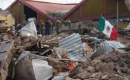 Terremoto del 7-S fracturó 500 km de la línea costera y fue 30 veces más fuerte que el del 19-S