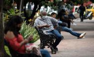 Rebasa Oaxaca los 17 mil contagios por Covid-19; hay 789 casos activos de la enfermedad