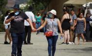 Oaxaca alcanza 22 mil 889 casos de Covid-19; 436 están activos y con potencial de contagio