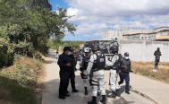"""""""Estamos sitiados, se escuchan las ráfagas de las balas"""", narra habitante de Xochiltepec en video"""