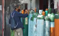 Suma Oaxaca 244 nuevos casos de Covid-19 en un día; acumula 30 mil 911
