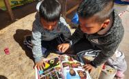 Sube Oaxaca a 4.1 millones de habitantes; baja a 31.2% hablantes de lenguas originarias: Inegi
