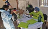 Brote de Covid-19 en San Juan del Río Choápam, Oaxaca deja 11 muertos y más de 400 contagios