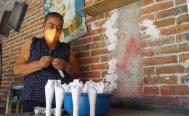 Por pandemia, se apagan ventas de pirotecnia; crisis golpea a mil fabricantes en Oaxaca