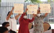 Cuestionan diputados de Oaxaca abandono y fraudes en reconstrucción de escuelas tras 7S
