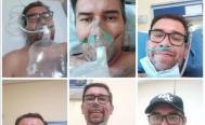 Secuelas del Covid-19: Vencer al virus no basta, en Oaxaca la pesadilla se extiende por meses