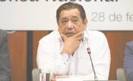 Mujeres presionan y Morena quita candidatura a Salgado