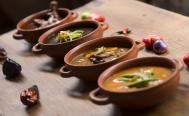 Estos son los mejores restaurantes de Oaxaca de 2021