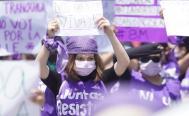 Aumentó hasta 52% asesinatos de niñas y adolescentes en Oaxaca durante la pandemia; han matado a 17