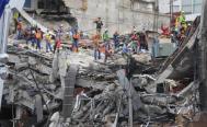 Gobierno destinó 27 mil 875 mdp a Programa Nacional de Reconstrucción; casi 25% fue para Oaxaca