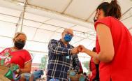 Rechaza Villacaña que su equipo tenga contacto con madres que protestan contra DIF municipal
