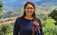 Edil señalada por desaparición de mujer inglesa en Oaxaca arrastra denuncias por amenazas y agresiones