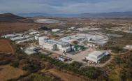 Frente No a la Minería pide a Semarnat no regularizar 75 obras de compañía canadiense en Oaxaca