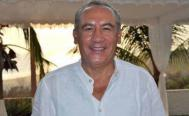 Designa Murat a Heliodoro Díaz como secretario de seguridad; nombra a otros tres nuevos titulares
