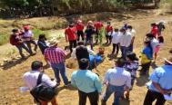 Ambientalistas y autoridades luchan por rescatar el río Nazareno en Oaxaca; este es su plan