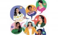 Casi 100 mujeres indígenas apuestan por comunicar desde la comunidad, como semilla de autonomía