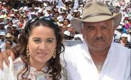 Condena Murat asesinato de padre de Natividad Díaz, dirigente del PAN en Oaxaca
