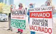 AMLO cuestiona si es moral vacunarse con amparo; 300 ancianos de Oaxaca presentaron uno por falta de dosis
