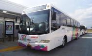 Anuncia CityBus Oaxaca ruta exprés que irá de Pueblo Nuevo a Ciudad Administrativa