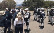 """En Nochixtlán, Claudia enfrentó """"reino del terror""""; edil sumó 24 quejas por violar derechos humanos"""