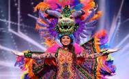 """""""Primero el trabajo y después la fama"""", dice Avelino Roque, diseñador oaxaqueño de Miss Universo 2021"""