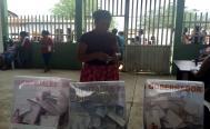 Tras 11 años y un conflicto por eólicas, San Dionisio del Mar, comunidad ikoots de Oaxaca, vuelve a las urnas