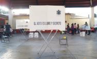 Roban boletas electorales en Miahuatlán, Oaxaca; el INE interpone denuncia ante la Fepade