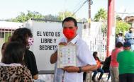 Adelanta Morena en 10 de 10 diputaciones federales en Oaxaca, según cifras del PREP