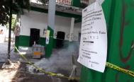 Queman casillas electorales en Xadani, Oaxaca, y la GN detiene a 3 personas; suspenden elecciones
